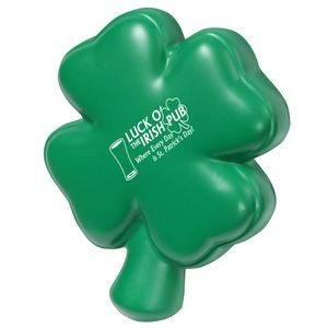 4-Leaf Clover Stress Reliever