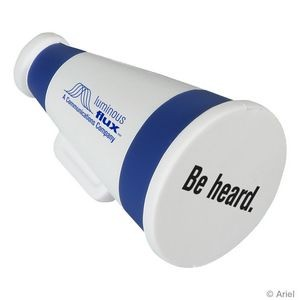 Megaphone Stress Reliever